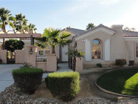 47 Vista Mirage Way, Rancho Mirage, CA 92270