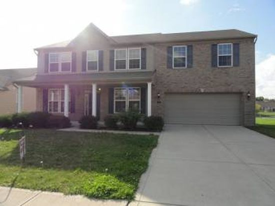 5118 Cedar Mill Ln, Indianapolis, IN 46237