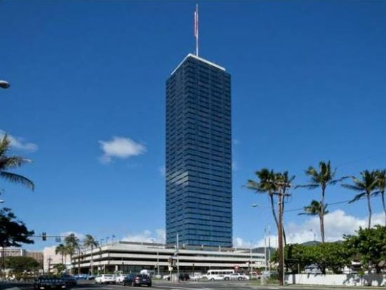1750 Kalakaua Ave APT 2502, Honolulu, HI 96826