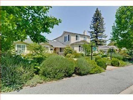 1158 Fordham Way, Mountain View, CA 94040