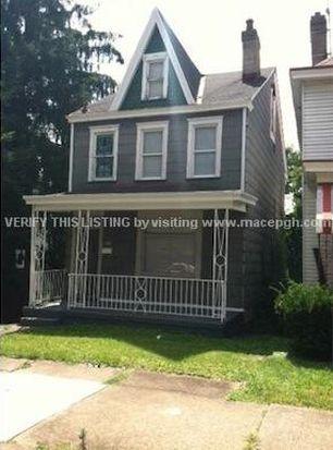 232 E Meyers Ave, Pittsburgh, PA 15210