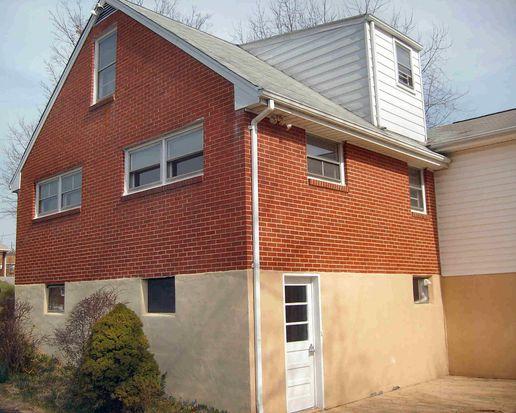 244 Post Rd, Roanoke, VA 24019