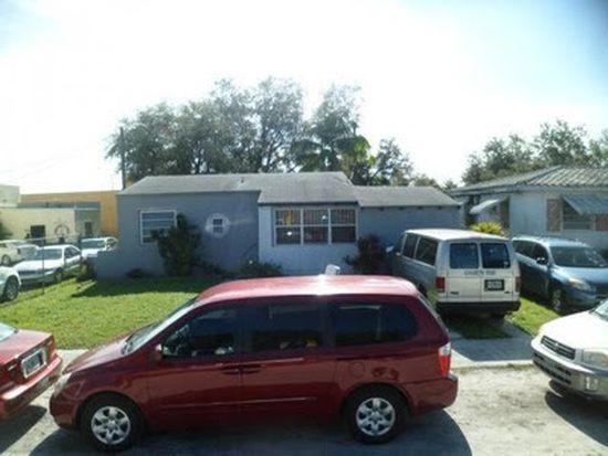 712 NW 77th St, Miami, FL 33150