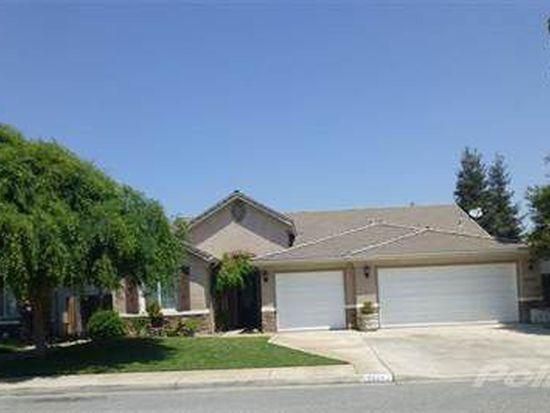 2442 W Nancy Ave, Porterville, CA 93257