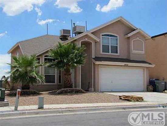 5954 Katelyn Gray Cir, El Paso, TX 79924