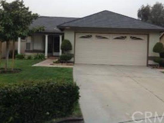 11694 Homewood Pl, Fontana, CA 92337