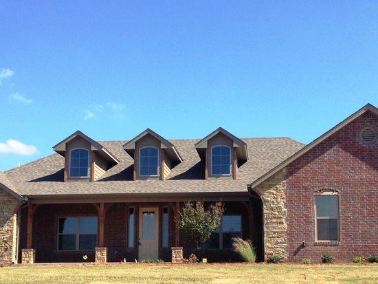 16495 Timbers Dr, Oklahoma City, OK 73165