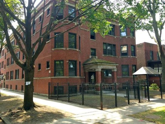 1301 W Columbia Ave, Chicago, IL 60626