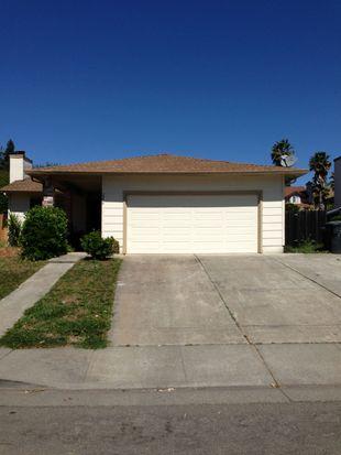 2254 Greenfield Dr, Fairfield, CA 94534