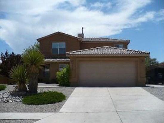 6565 Freemont Hills Loop NE, Rio Rancho, NM 87144
