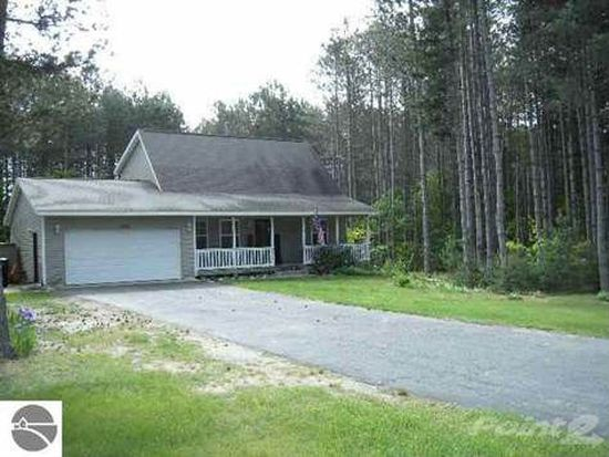 9061 Shorter Lake Rd, Traverse City, MI 49684
