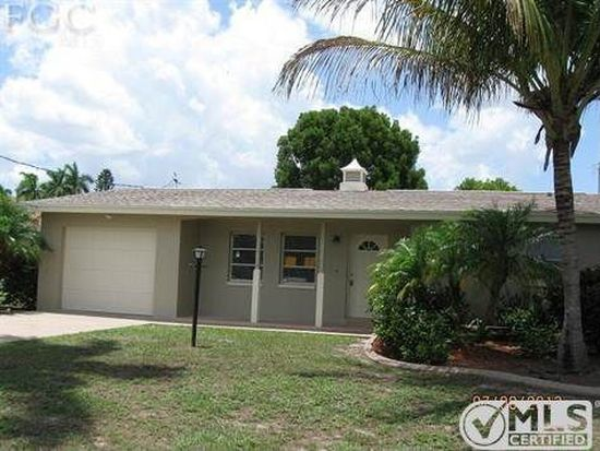 12732 Iona Rd, Fort Myers, FL 33908