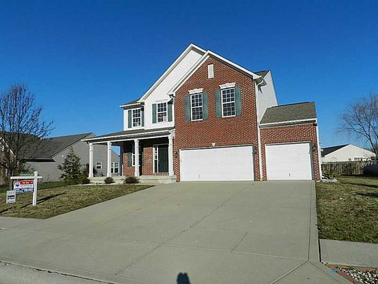 1810 Spring Beauty Dr, Avon, IN 46123