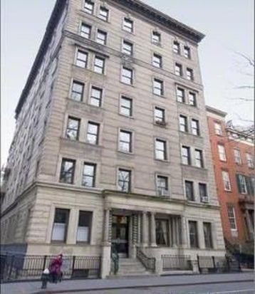 29 Washington Sq W PH N, New York, NY 10011