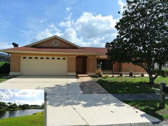 9840 Palmer Dr, New Port Richey, FL 34655