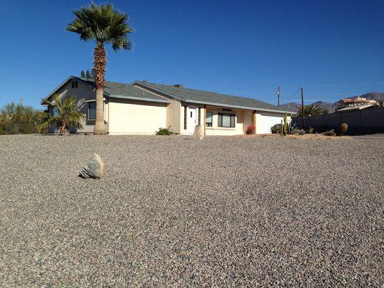 3871 Vega Dr, Lake Havasu City, AZ 86404