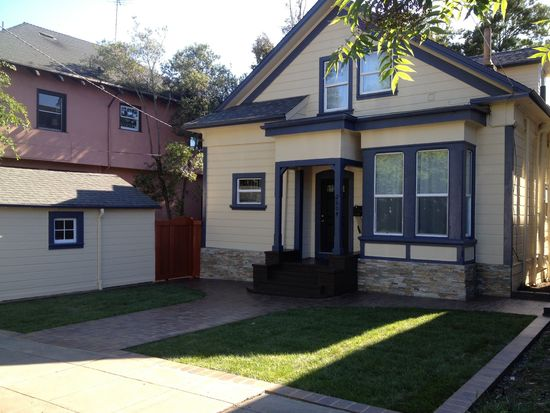 2604 Fulton St, Berkeley, CA 94704
