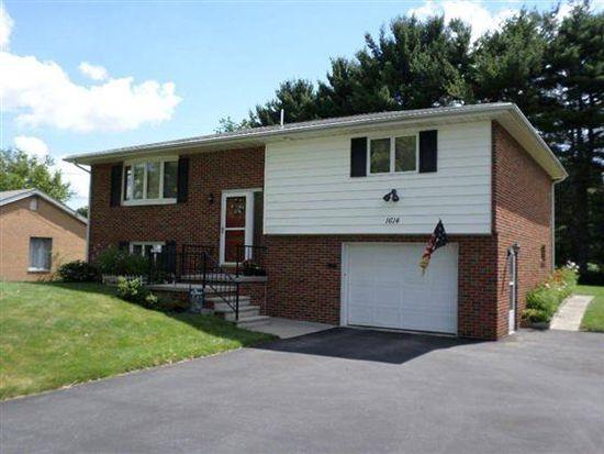 1614 Goucher St, Johnstown, PA 15905