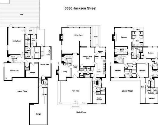 3636 Jackson St, San Francisco, CA 94118