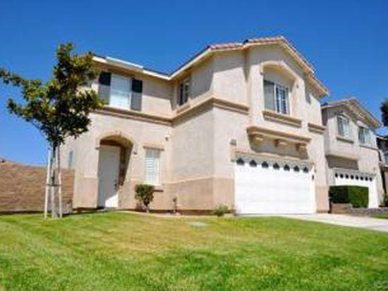 5804 Birkdale Ln, Fontana, CA 92336