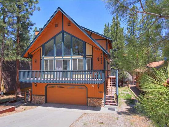 39662 Forest Rd, Big Bear Lake, CA 92315