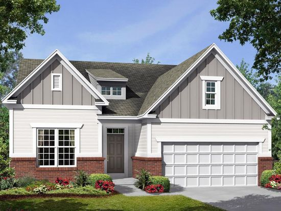 Solace - Greenwood Station by M/I Homes