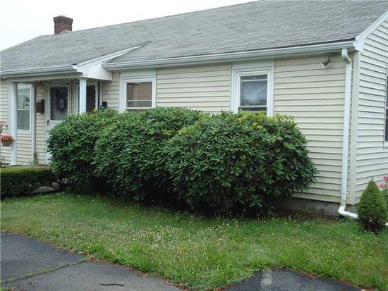 63 Johnson St UNIT B, Pawtucket, RI 02860