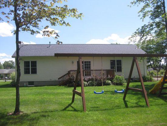 799 Gasteiger Rd, Meadville, PA 16335