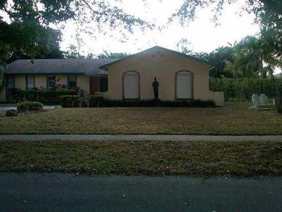 7100 SW 8th Ct, Plantation, FL 33317