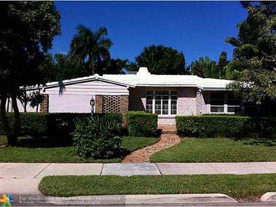 2605 Datura Ct, Fort Lauderdale, FL 33301
