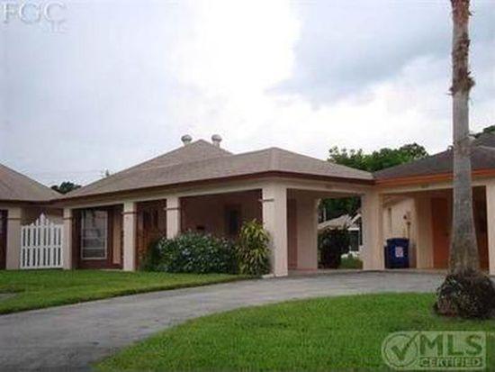321 Dania St, Lehigh Acres, FL 33936