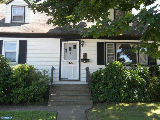 4329 Blair Mill Rd, Hatboro, PA 19040