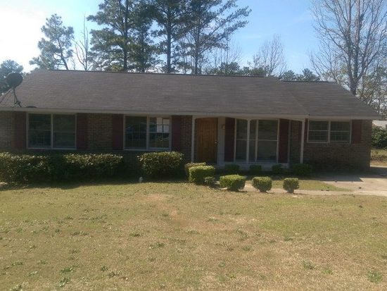 2205 Burnside Dr, Columbus, GA 31907
