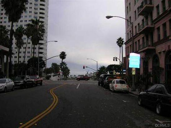 455 E Ocean Blvd APT 808, Long Beach, CA 90802