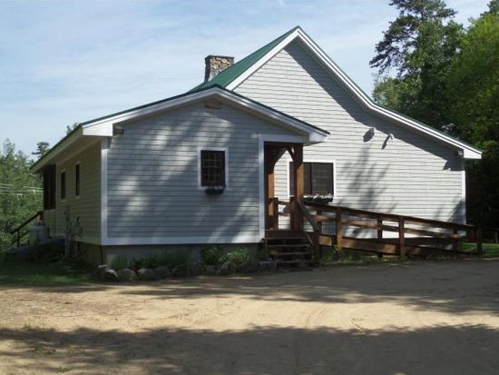 87 W Main Street Ext, Conway, NH 03818