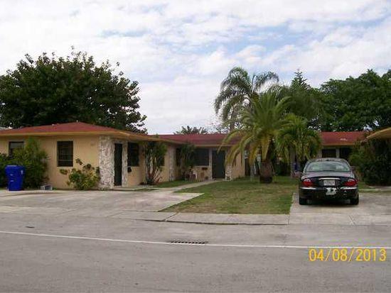 1871 NW 55th Ter, Miami, FL 33142
