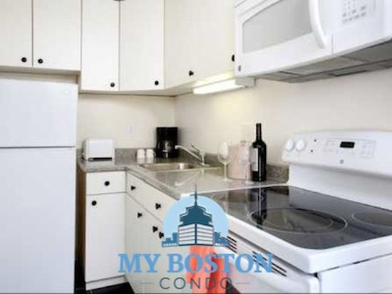140 Clarendon St APT 1405, Boston, MA 02116