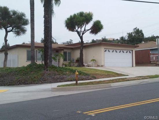 612 Del Valle Ave, La Puente, CA 91744