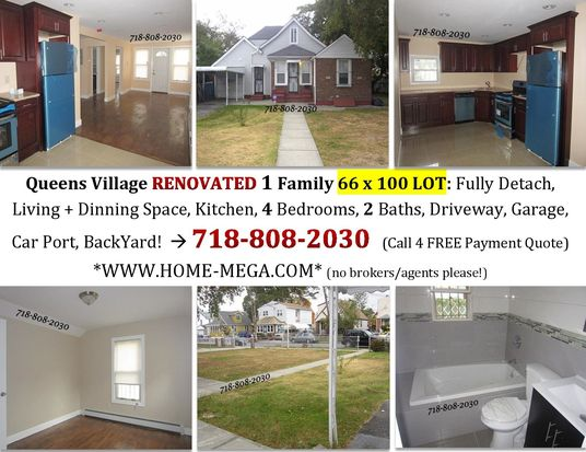 22126 111th Ave, Queens Village, NY 11429