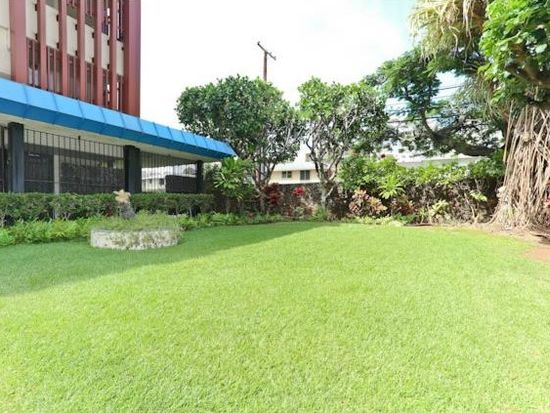 1535 Pensacola St APT 312, Honolulu, HI 96822