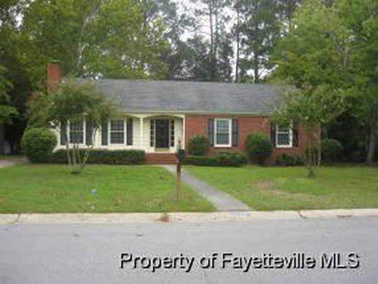 3118 Baker St, Fayetteville, NC 28303