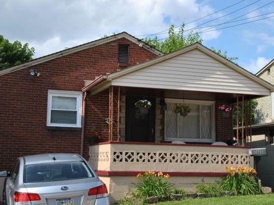 325 Anthony St, Pittsburgh, PA 15210