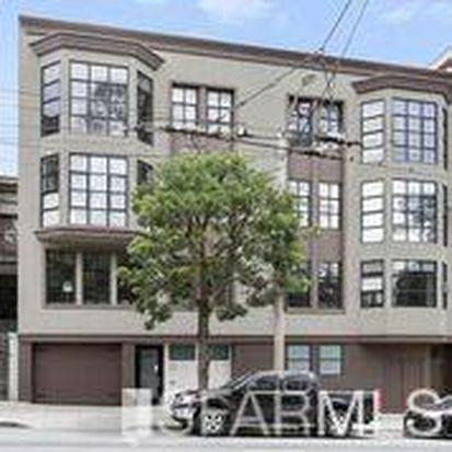 420 Stanyan St APT 2, San Francisco, CA 94117