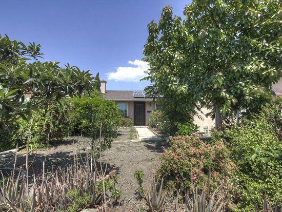 1674 Flickinger Ave, San Jose, CA 95131