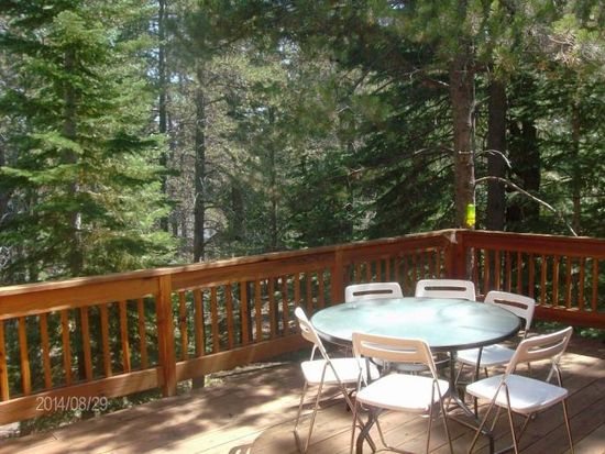 11805 Chateau Way, Truckee, CA 96161