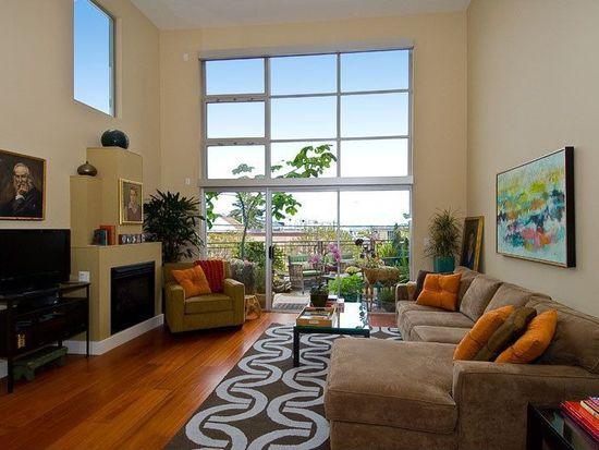 25 Sierra St # 203, San Francisco, CA 94107
