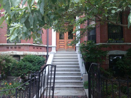136 Marlborough St APT 1, Boston, MA 02116