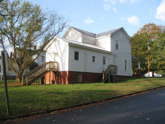 601 S Hill Ave, South Hill, VA 23970