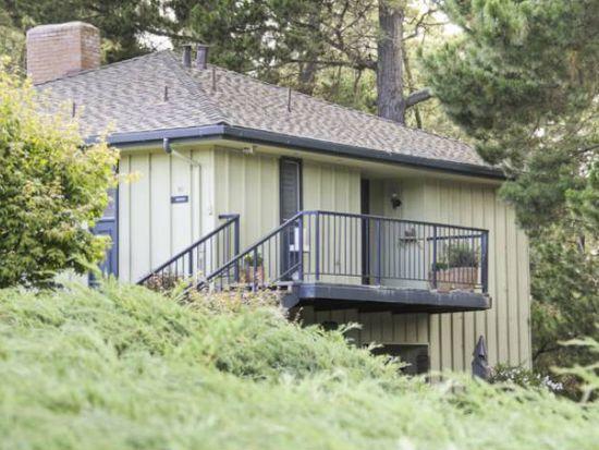 81 Del Mesa Carmel, Carmel, CA 93923