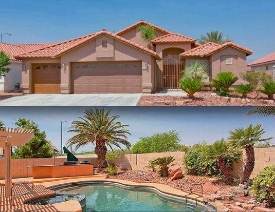 5371 Sharon Marie Ct, Las Vegas, NV 89118